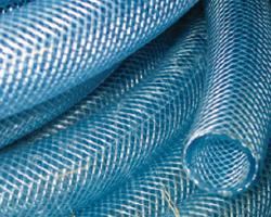 Tuyau pvc tresse transparent polyvalent veber caoutchouc sp cialiste tuyau flexible gaine - Tuyau souple transparent ...